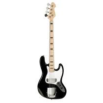 Contrabaixo Jazz Bass Michael Bm675 Bk Preto 4 Cordas