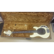 Music Man Sting Ray Limited Edition 2005 Case Original