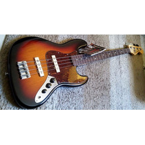 Fender Jazz Bass American Special / Made In Usa.
