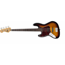 Baixo Squier J Bass Vintage Modified Canhoto Sb