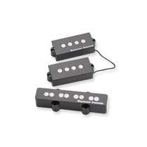 Captador Seymour Duncan Quarter Pound P/j Set