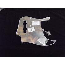 Escudo Jazz Bass Mexico Fender Espelho