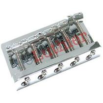 Ponte P/baixo 5 Cordas Cromada American Standard