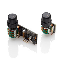 Circuito Pré Amplificador Emg Bqc Control P/ Baixo