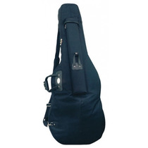 Frete Grátis Rockbag Rb 16120 Bag P/ Contrabaixo Acústico 3