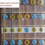 Adesivos Notas Mapa De Guitarra Violão Até As 24 Casas