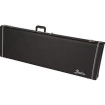Case Para Contrabaixo P/j Destro Pro Series Preto Fender