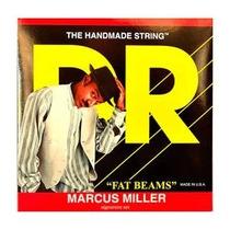 Jogo De Cordas P/ Baixo 4 Cordas Marcus Miller Dr Mm-40