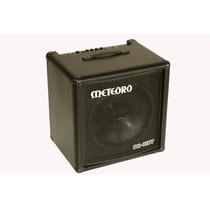 Cubo Amplificador Baxo Meteoro Bx 200 250 Watts