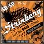 Encordoamento Strinberg Contra Baixo 5 Cordas 040