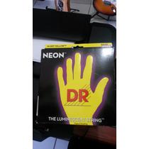 Corda Dr Neon Para Baixo 0.45