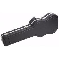 Case De Guitarra Strato Em Abs Solid Sound