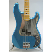 Fender Precision Steve Harris - Novo E Impecável - Bag+tags