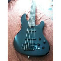 Baixo Fender Jb Deluxe Aceito Trocas Mm, Fender, Yamaha, ...
