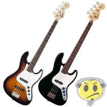 Baixo Fender Squier Affinity Jazz Bass Loja P R O M O Ç Ã O