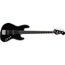Contra Baixo Fender Squier Deluxe J Bass Iv Cheiro De Música