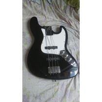 Corpo De Contra Baixo Bazz Fender (adem)