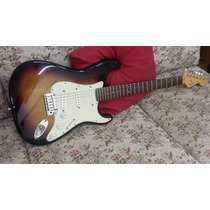Fender American Deluxe 2004 S1 Push Pull 10 Timbres..case F