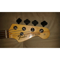 Replica Fender Jazz Bazz