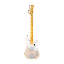 Contrabaixo 4c Passivo Fender Ltd 55 Journeyman Relic Dwb