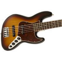 Contrabaixo Dlx Active Jb V Sb Fender 013-6860-332 Liquida