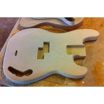 Corpo De Baixo Fender Precision Em Marupá