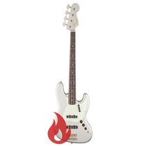 Baixo Squier Classic Vibe Jazz Bass 60s + Hard Case . Loja !