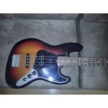 Fender Jazz Bass Americano