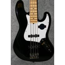 Fender Usa American Standard Jazz Bass 2015