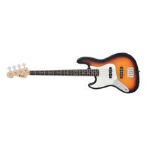 Frete Grátis Phx Jb Lh Baixo Jazz Bass 4 Cordas Canhoto 3ts