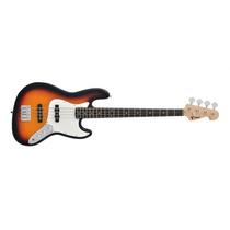 Frete Grátis Phx Jb Baixo Modelo Jazz Bass 4 Cordas 3ts