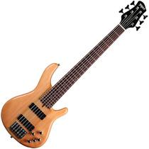 Baixo Tagima Millenium 6 Cordas (giannini Cort Ibanez Fender