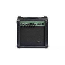 Amplificador Guitarra Stagg 15ga Dr 15ga -dr 15ga Dr