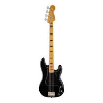Contrabaixo 4c Passivo Squier Classic Vibe P. Bass 70 S Blk