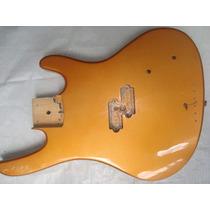 Contra Baixo (corpo) Washburn Wb105 4c(squier Fender Tagima)