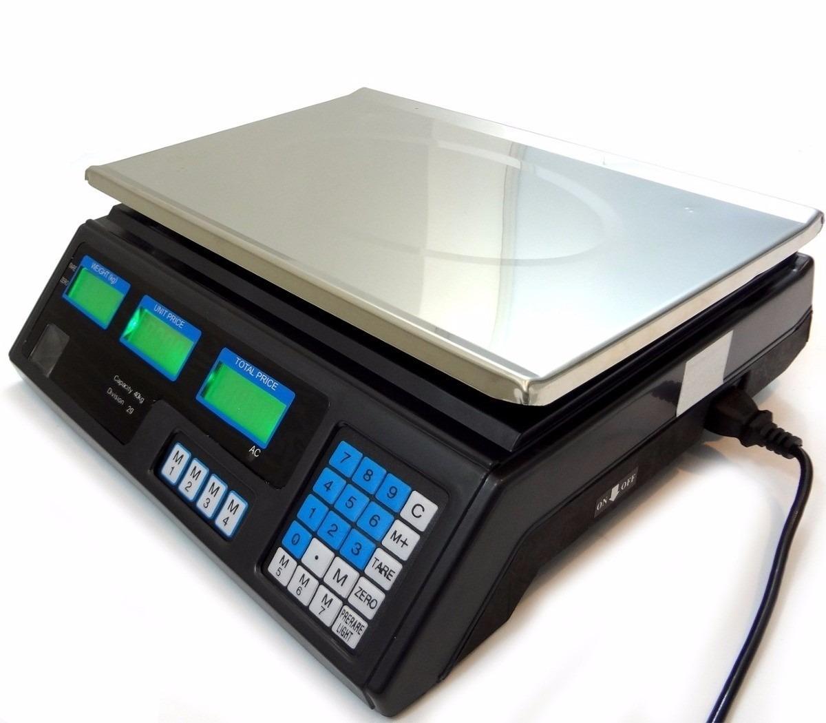 Balança Eletronica De Alta Precisao Digital 40kg Com Bateria R$ 189  #126FB9 1200x1050 Balança Digital Banheiro Filizola