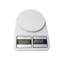Balança Digital Eletrônica Pesa De 1gr Até 10kg 10 Unidades