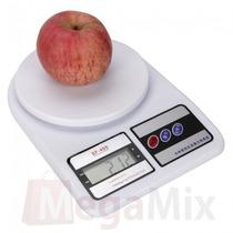Mini Balança Digital De Precisão 1g À 10kg Cozinha Comércio