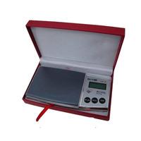 Mini Balança Digital Diamond Alta Precisão 0,1 Gr - 500 Gr
