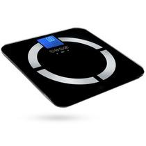 Balança Digital Bioimpedância Corporal Até 180 Kg W835 Wiso