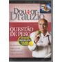 Dvd Questão De Peso Dr Dráuzio Varella Remédios P/ Emagrecer