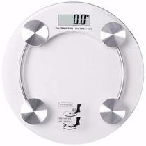 Balança Digital Banheiro 180 Kg Vidro Temperado - Iso 9001 !