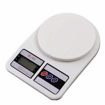 Balança De Cozinha Digital De Precisão Para Até 10kg