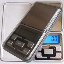 Balança Digital Pocket Precisão Portátil