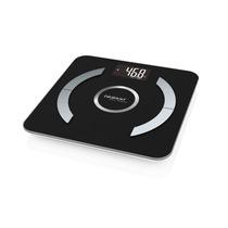 Balança Bioimpedância Bluetooth Digital Vidro Ef955i