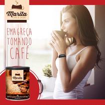 Café Marita 3 Latas - Super Promoção - Frete Grátis