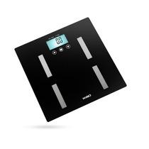Balança Digital Bioimpedância Corporal Até 180 Kg W902 Wiso