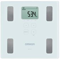 Balança Digital De Controle Corporal Hbf 214 - Omron