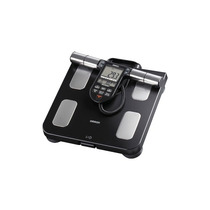Sensor Corpo Inteiro Omron Healthcare Com Escala Hbf-516b