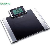 Balança Digital C/taxa Gordura,água,massas Corporais Bioland